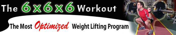 5x5 weight lifting