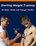 beginning weight training