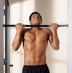 increase pullups chinups