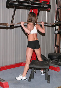 Box Squat Starting Position (from doubleyourgains.com)