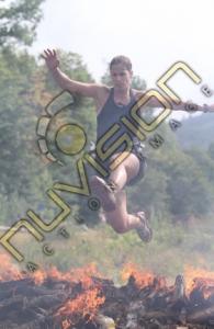 spartan firejump