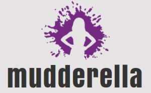 mudderella logo
